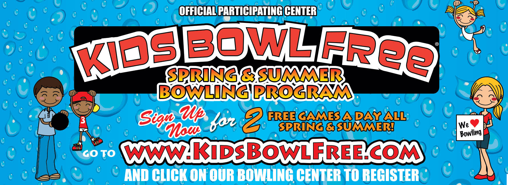 kids bowl free promotion barre vermont montpelier family fun